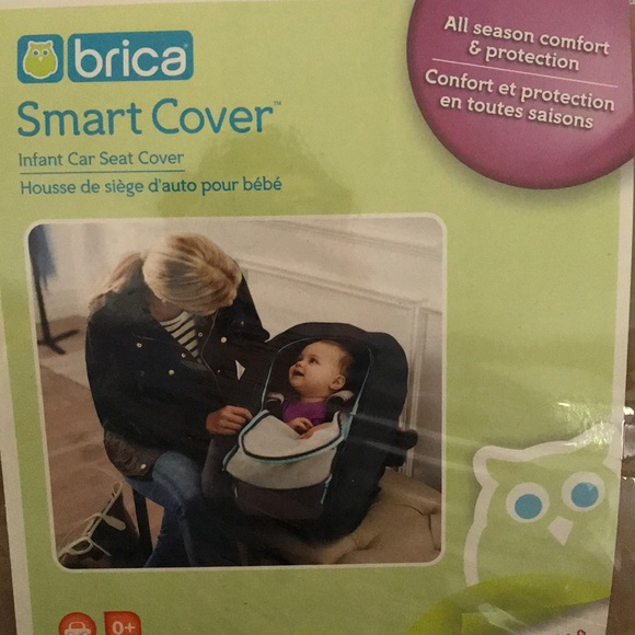 Miraculous Brica Smart Cover Alphanode Cool Chair Designs And Ideas Alphanodeonline
